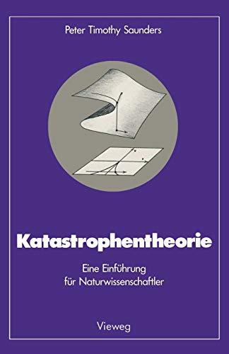 Katastrophentheorie (Facetten der Physik)