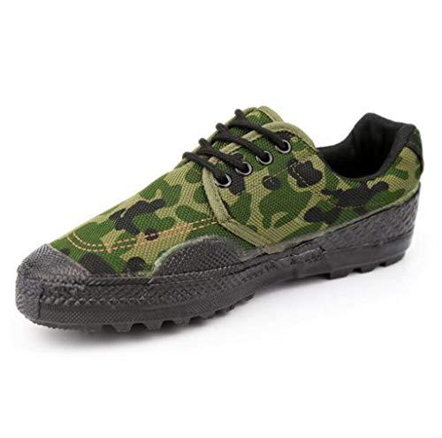 Scarpe di liberazione, scarpe basse, scarpe da lavoro, scarpe da ginnastica, scarpe da addestramento for studenti, scarpe mimetiche, possono essere utilizzate come assicurazione sul lavoro in loco, ad