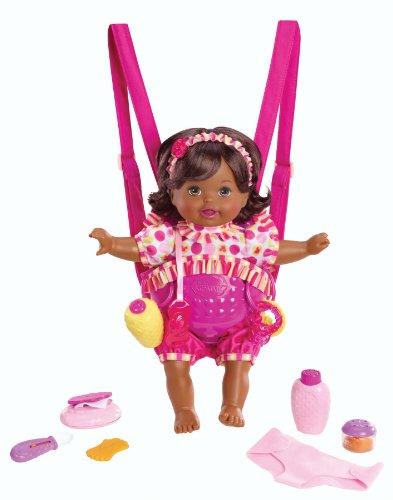 Little Mommy Laugh et d'amour poupée Afro-américaine