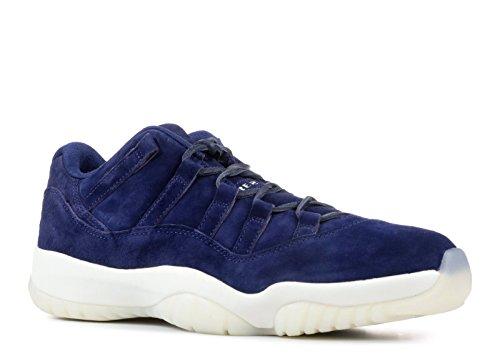 Nike Air Jordan 11 Retro Low 'Jeter' - AV2187-441 - Size 13 - - Retro Air Size 13 Jordan 11