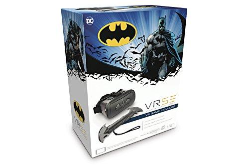 Goliath 90500 - VR Goggles Batman, Erlebe so realistisch wie noch nie das virtuelle Batman...
