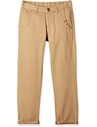 United Colors of Benetton Boy's Relaxed Fit Trousers