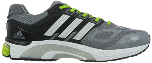 adidas Supernova Sequence 6 M, Chaussures de running homme Gris (Gritec/Blanc/Solsli)