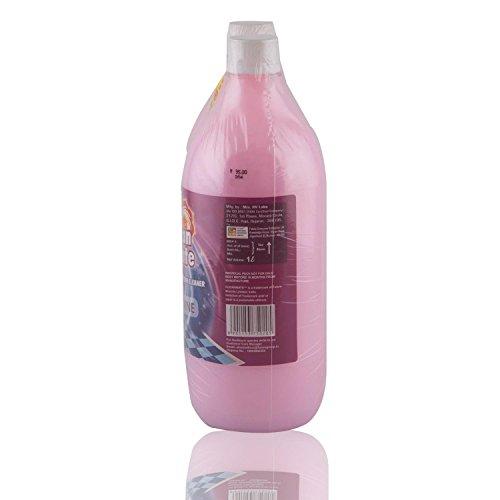 Clean Mate Floor and Bathroom Cleaner - Jasmine, 2x1L Pack
