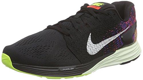 Nike Lunarglide 7, Chaussures de Running Compétition Homme