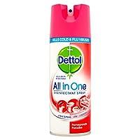 Dettol Disinfectant Spray Pomegranate Paradise 400ml