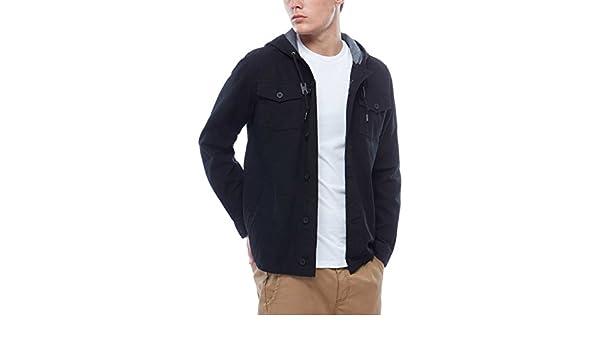 7892969942 Jacket Men Vans Lismore Ii Jacket  Amazon.co.uk  Clothing
