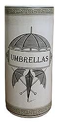 Umbrella Stand Or Stick Stand With 'Umbrellas' Design