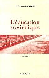 L'Education Soviétique