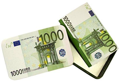 Preisvergleich Produktbild Trendhaus 937964 - Money Notes Gutschein
