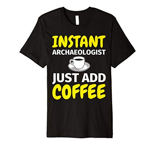 Christmas Archaelogist Gift T-Shirt Christmas Archaeology