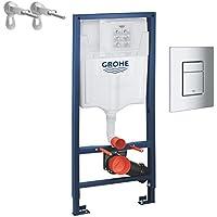 Grohe Cosmo Rapid SL - Accesorio de baño Ref. 38772001