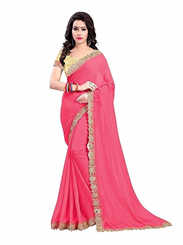Onlinehub Sarees Bollywood Style Womens Clothing Saree For Women Latest Design Collection...