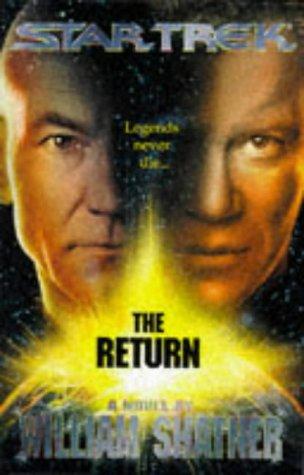 The Return (Star Trek)