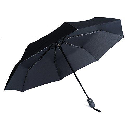 TankerStreet - Plegable negro negro talla única