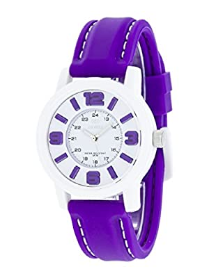 Reloj Marea Mujer B41162/11 Goma Morado