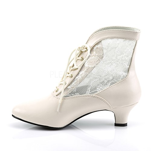 Funtasma chaussures de serviteur d´honneur Renaissance-12 velours noir