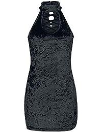 Black Premium by EMP Mamma MIA Vestido Negro