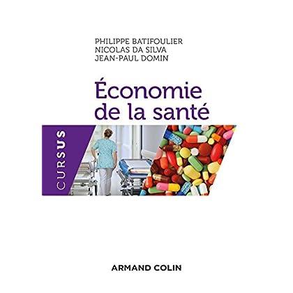 Economie de la santé (Économie)