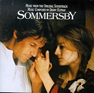 Sommersby [Import anglais]