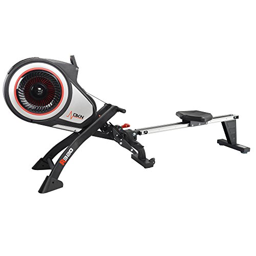 Dkn Unisex R320 – Rowing Machines