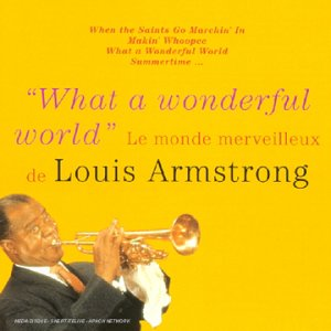 "Afficher ""What a wonderful world"""