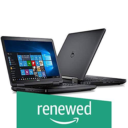 Renewed  DELL Latitude E5440 i5 16  GB 1 TB 14 inch Laptop  4th Gen Core i5/16 GB/1TB/Windows 10/Integrated Graphics , Gray Laptops