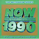 Now That's What I Call Music 1990 - Millennium Series