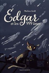 """Afficher """"Edgar et les 999 âmes"""""""