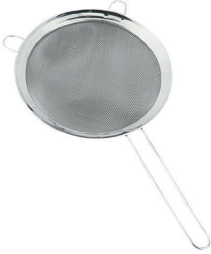 Metaltex 116920010 Victoria - Colino in acciaio INOX, 20 cm