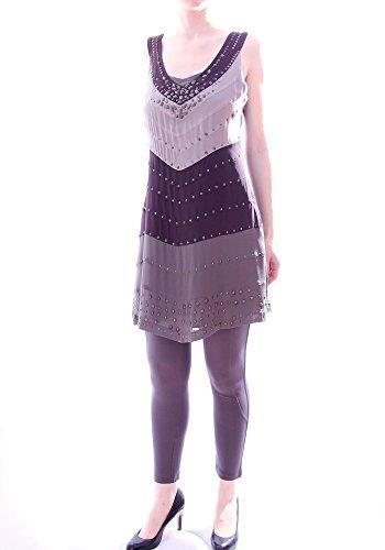 BLACKY DRESS Kleid olive DE 40