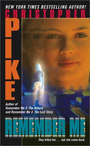 Book cover for Remember Me