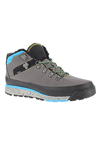 Element Donnelly Boots - Bark grau/blau