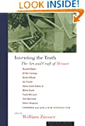 #9: Inventing the Truth: The Art and Craft of Memoir