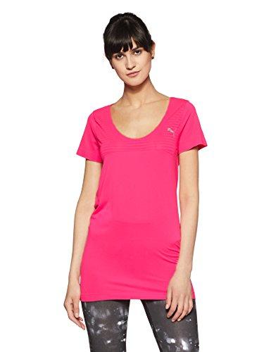Puma Damen Evoknit Tee W T-Shirt