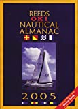 Reeds Oki Nautical Almanac 2005