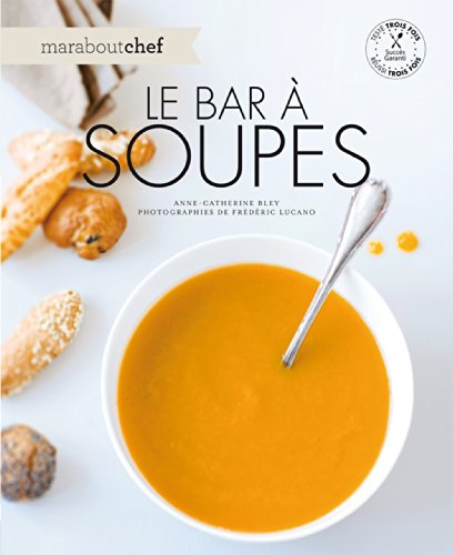 Le bar  soupes