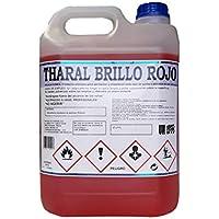 THARAL Brillo Salpicaderos y Neumáticos (5 Kgrs)