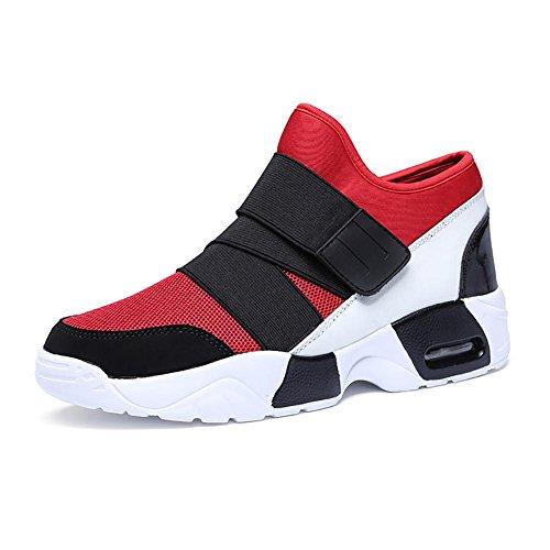SONGYUNYANGarçons/filles loisirs extérieurs Collège vent absorbant les chocs des chaussure de course/fashion chaussures amorties 1