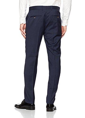 Tommy Hilfiger Tailored Herren Anzug Hose Blau (019)