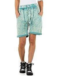 iTaL-dESiGn - Pantalón corto - para mujer