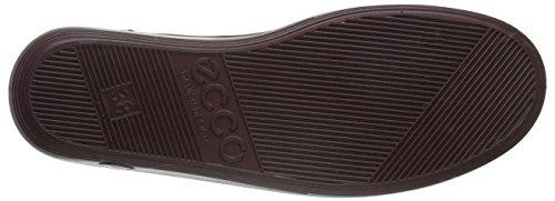 ECCO Soft 2.0, Scarpe Stringate Donna Rosso(Bordeaux 2070)