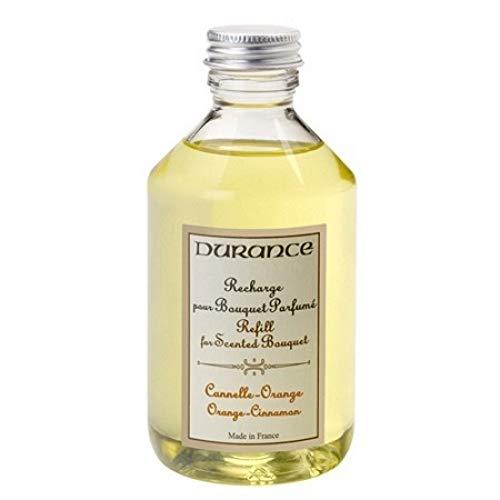 DURANCE Recharge Bouquet Parfumé - Cannelle-Orange