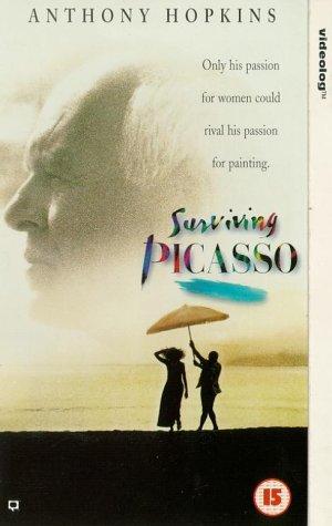 surviving-picasso-1996-vhs-1997