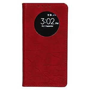 Dsas Flip Cover designed for OPPO NEO 5