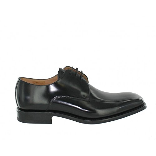 loake-261b-mens-black-leather-derby-shoes-85-black-polished