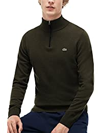 Lacoste, Pull Homme