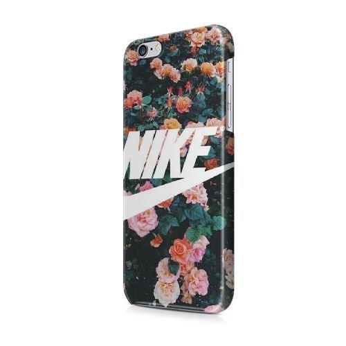 iPhone 6/6S (4.7 pouces) coque, Bretfly Nelson® NIRVANA Série Plastique Snap-On coque Peau Cover pour iPhone 6/6S (4.7 pouces) KOOHOFD908992 NIKE LOGO - 024