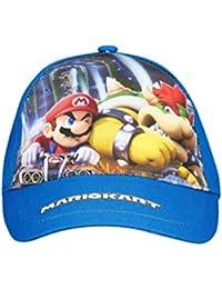 Mario Bros - Gorro - para niño