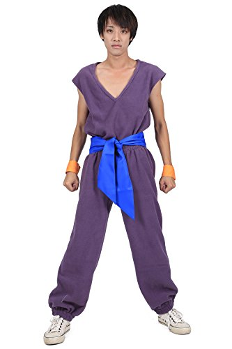 De-Cos DBZ Dragon Ball Z 'Ma Junior' Piccolo Training Unifrom 1st Ver (Kostüme Halloween Dbz)